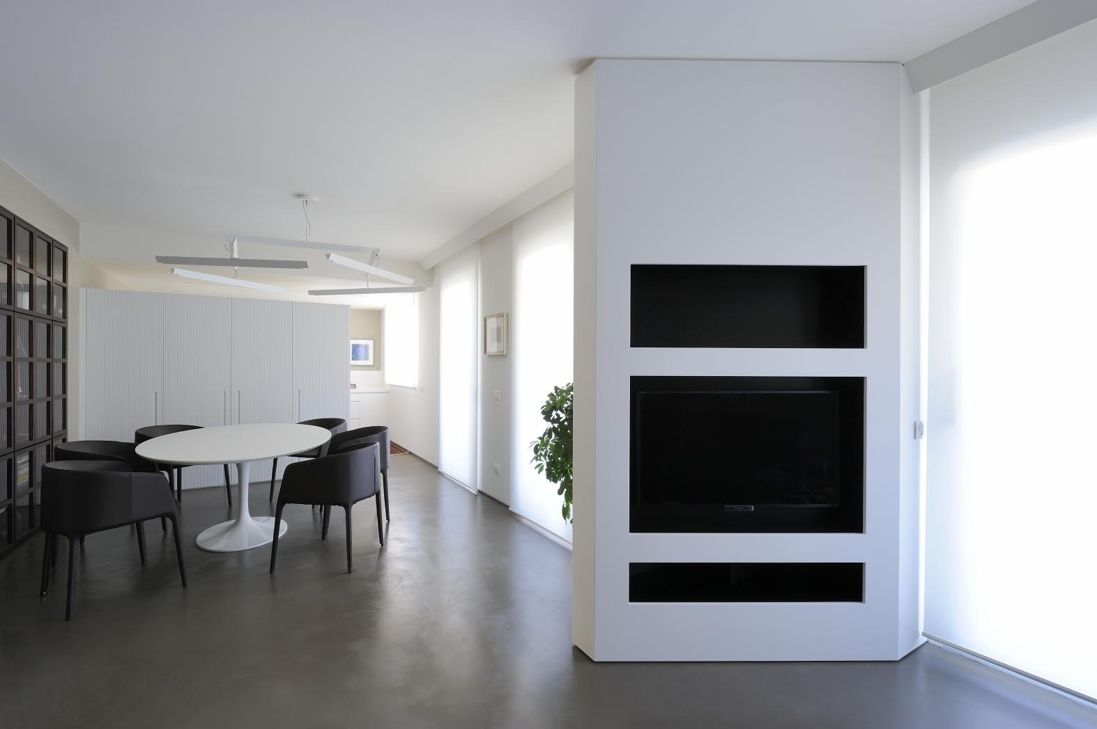 soggiorno design trento - boncecchio.it