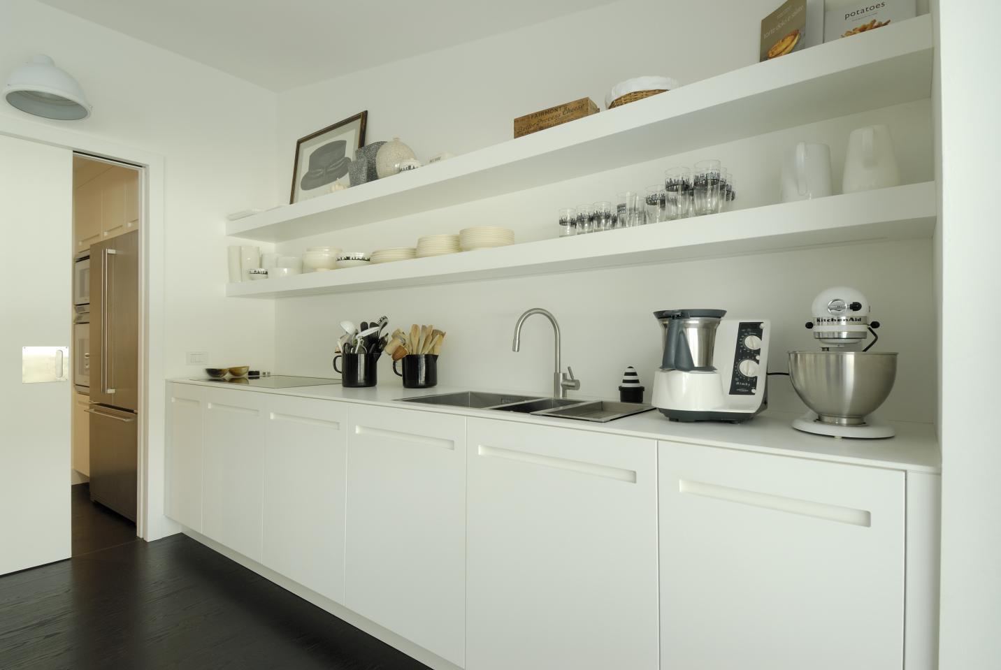 cucina su misura trento