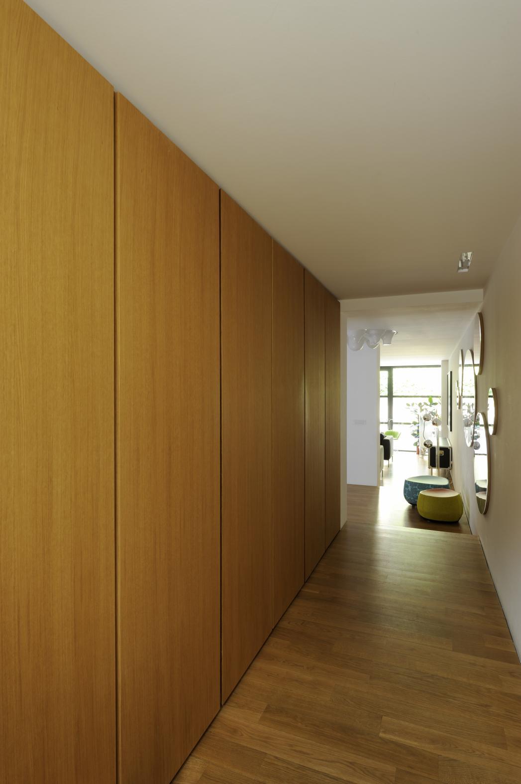 scarmadio su misura design legno trento - bonvecchio.it