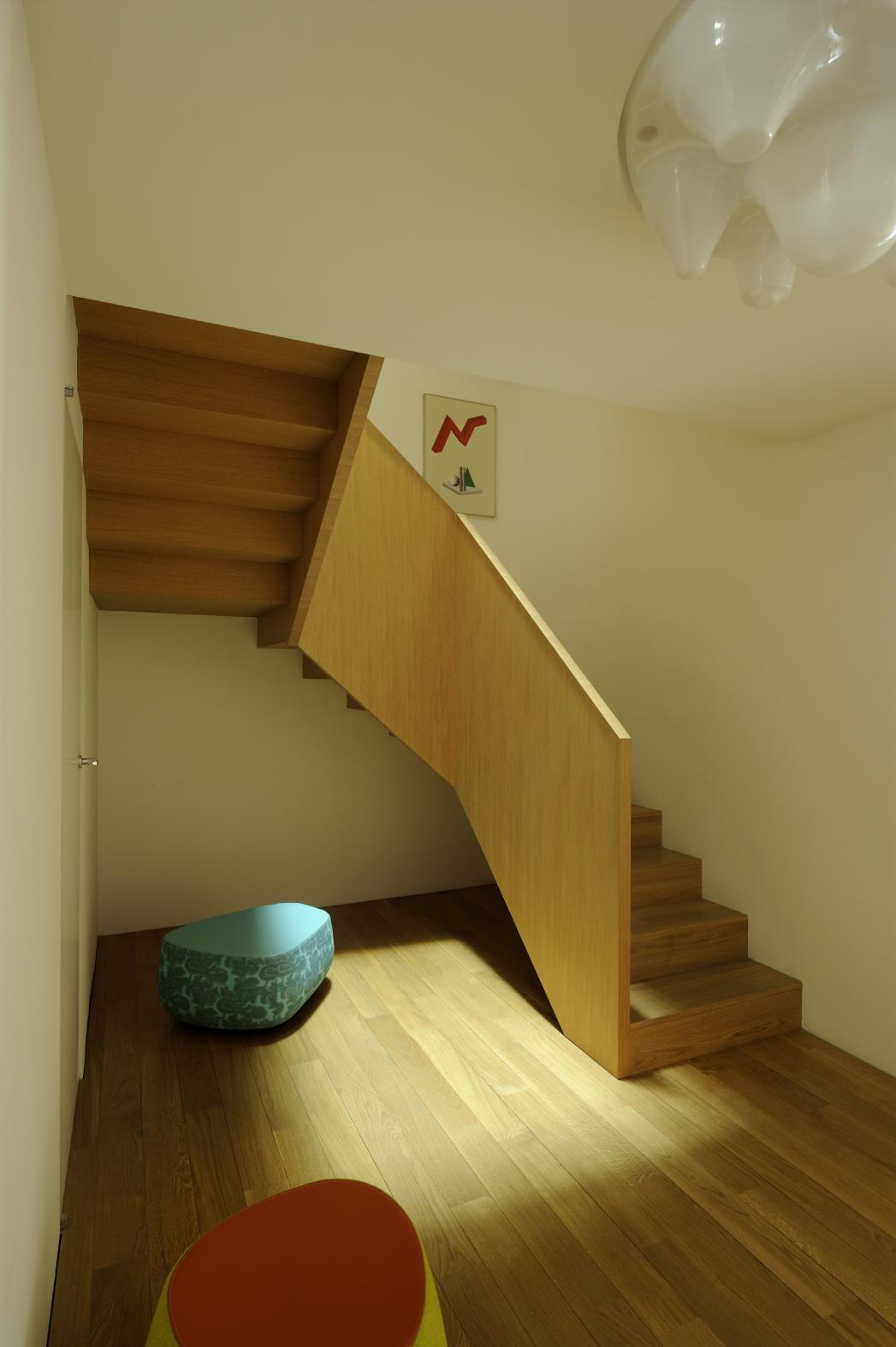 scala interna design legno trento - bonvecchio.it